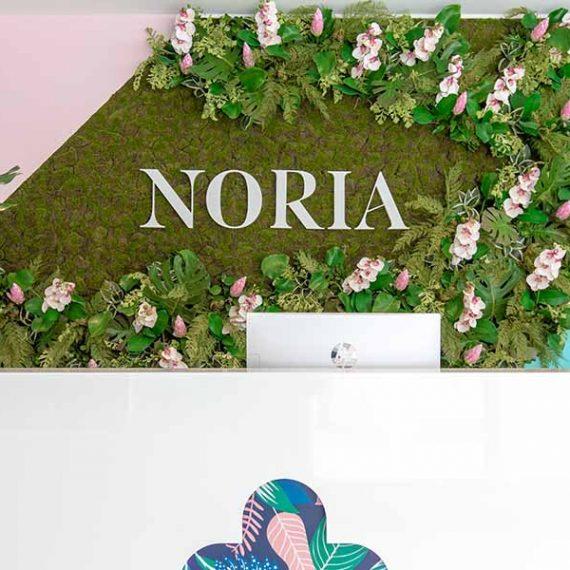 Appartements Noria - Montreal - OPUS DESIGN