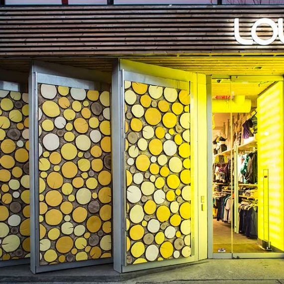 LOLE - Montreal - OPUS DESIGN